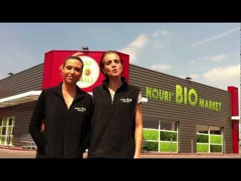 Nouri-bio Market - Votre Magasin d'Alimentation Biologique - Pézenas online
