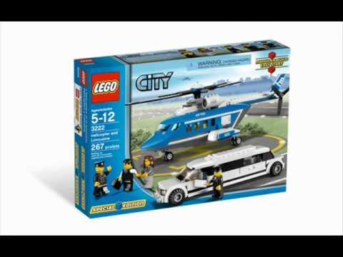 Lego Semi Truck Instructions 3221