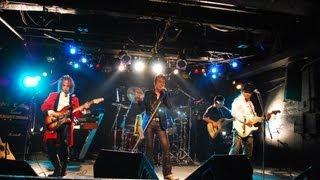【DATA】 2012/11/03(Sat) 「DOG DAYS 夢の島 2012 in 仙台」より http:...