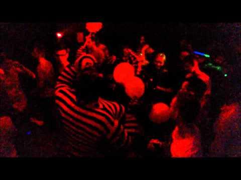 Wumm'Art @ Kosmonaut Club Berlin feat. Maria Psycho