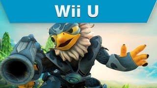 Wii U - Skylanders Giants Tall Tales Trailer