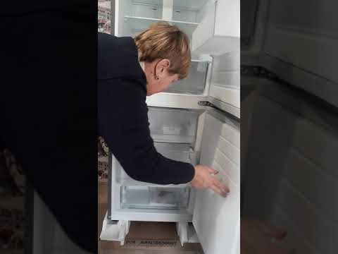Двухкамерный холодильник LG GA-B459SLCM DoorCooling+
