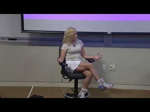 "Jane McGonigal: ""This is not a game"""