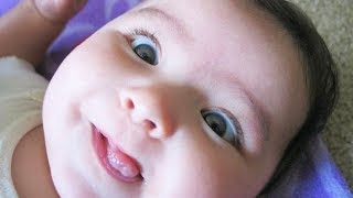 Funniest Baby Reaction With Everything Part 3