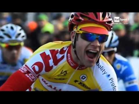 Giro delle Fiandre (Ronde Van Vlandereen) 2016