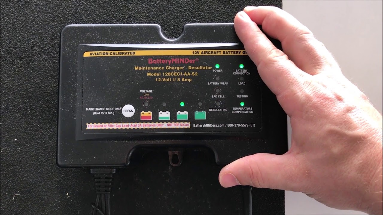 how long to charge new battery