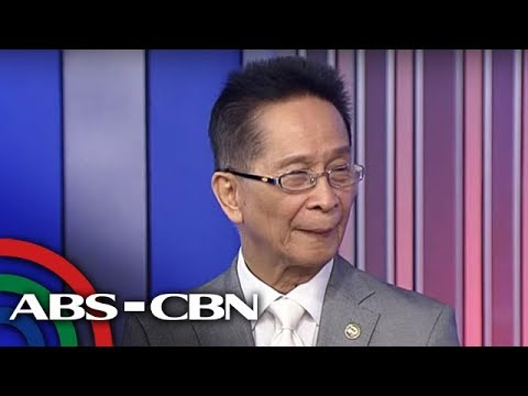 Panelo confirms Xi 'warning' vs oil exploration in West PH Sea | ANC