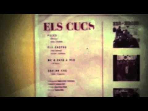 ELS CUCS - SÓC UN CUC (Concèntric EP, 1967)