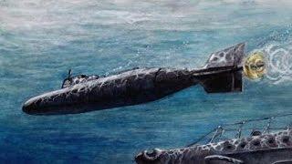 回天鱼雷能否称得上二战时期的精确制导武器?