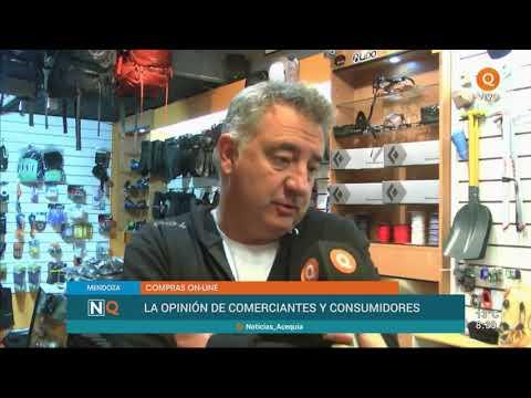 E-commerce en el centro: ¿qué opinan los consumidores y comerciantes?