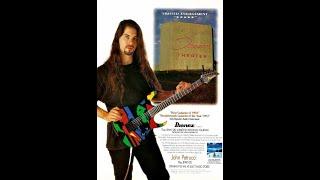 JOHN PETRUCCI CLINIC GUITAR 97 CD2