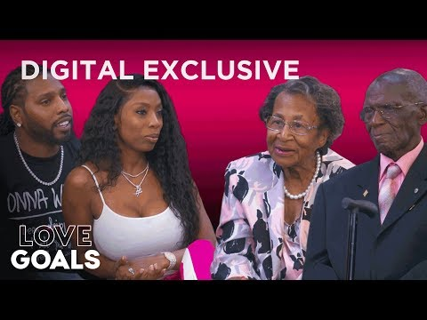 A Couple Married For 83 Years Share The Secrets To A Happy Marriage | Love Goals | OWN