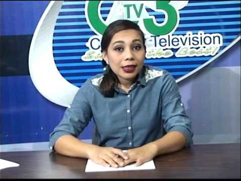 CTV 3 NEWSCAST FOR TUESDAY MARCH 21ST, 2017