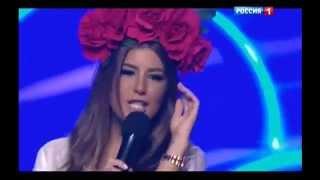 A'Studio feat. Leonid Rudenko – «Утренняя гимнастика» (Смеяться разрешается, Россия 1, 2013)