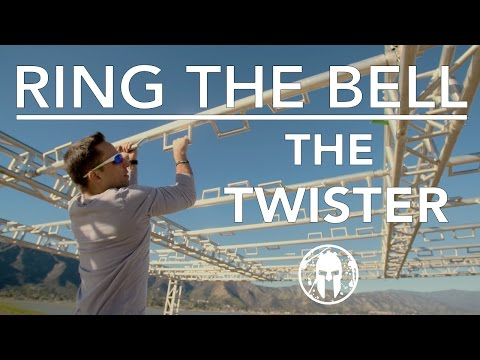 Ring The Bell | Twister | Spartan Race