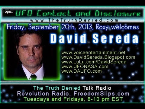 David Sereda & Pyramid Technology will blow your mind!