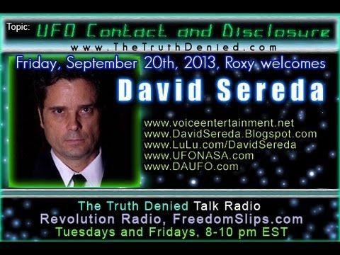 David Sereda & Pyramid Technology will blow your mind!