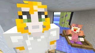 Minecraft Xbox - Ocean Den - Cannon Wagon (35)