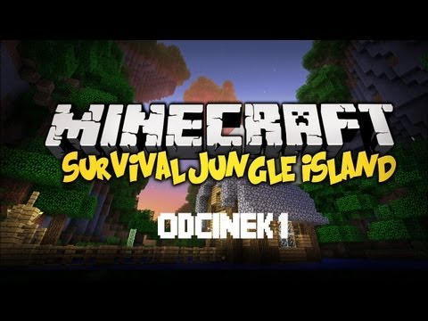 Survival Jungle Island Sezon 2 #1 - WIELKI POWRÓT
