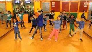 SUNNY SUNNY | YAARIYAN | NEHA KAKKAR |  YO YO HONEY SINGH | Step2Step Dance Studio