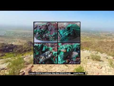 Arizona Gems Virtual Tour