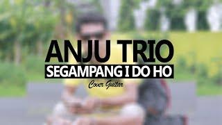ANJU TRIO - Segampang i do ho (Official Guitar) | Lagu Batak Terpopuler 2019
