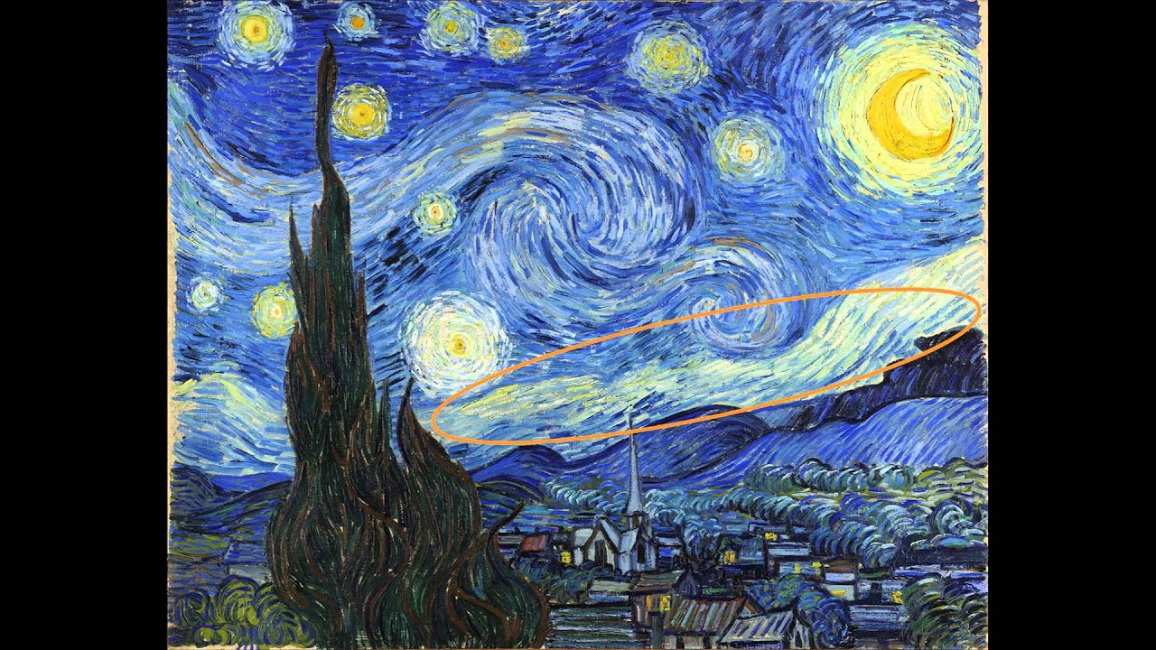 essay on starry night van gogh Free essay: an analysis on starry night (1889) of vincent van gogh introduction  the life span of 37 years saw vincent willem van gogh (vincent) in creating.
