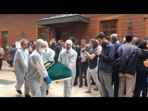 Fatih'te siyanür içip intihar eden kardeşlerin cenazeleri kalktı