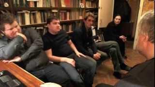 Брачная психология мужчин и маменькиных сынков (Меняйлов)
