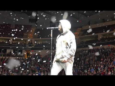 TobyMac  Live - The Elements - Hershey, PA - 03/04/2019