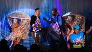 full performance gi general imran raining rum chutney soca monarch 2016