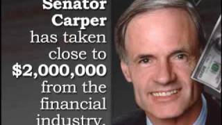 Tom Carper - A Choice to Make