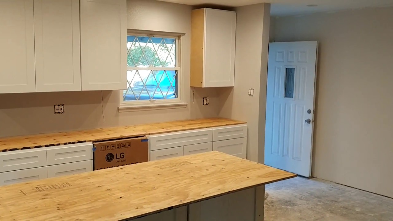 Plywood For Counter Tops