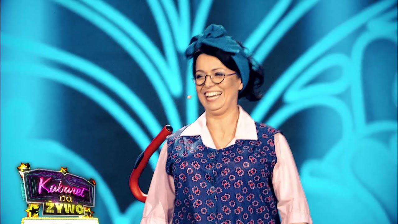 Kabaret na żywo 4 od marca w Polsacie