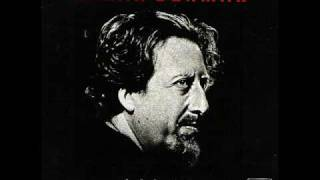 """Liszt - Transcendental Etude No. 11 """"Harmonies du soir"""" (Lazar Berman, pt. 7/7)"""