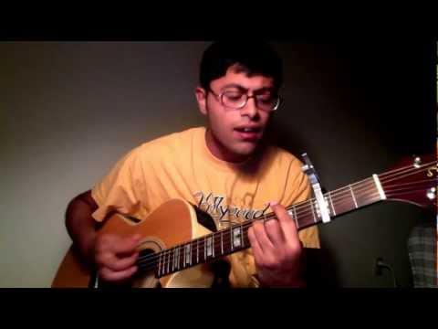 Jadoo Teri Nazar - Acoustic Guitar Cover