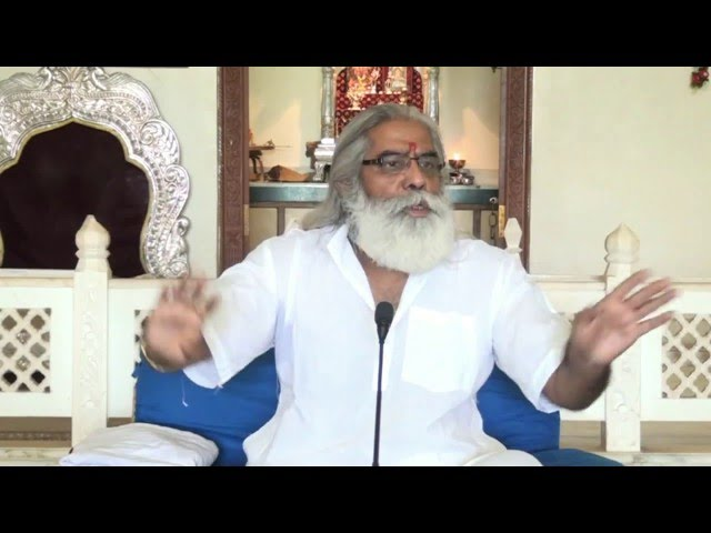 Fate and Free will - Shri Dnyanraj Manik Prabhu Maharaj, Maniknagar (Hindi)