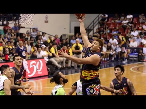 Rain or Shine vs. Globalport - Q4 | Philippine Cup 2015-2016