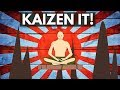 A Japanese Philosophy That Will IMPROVE Your Life – Kaizen