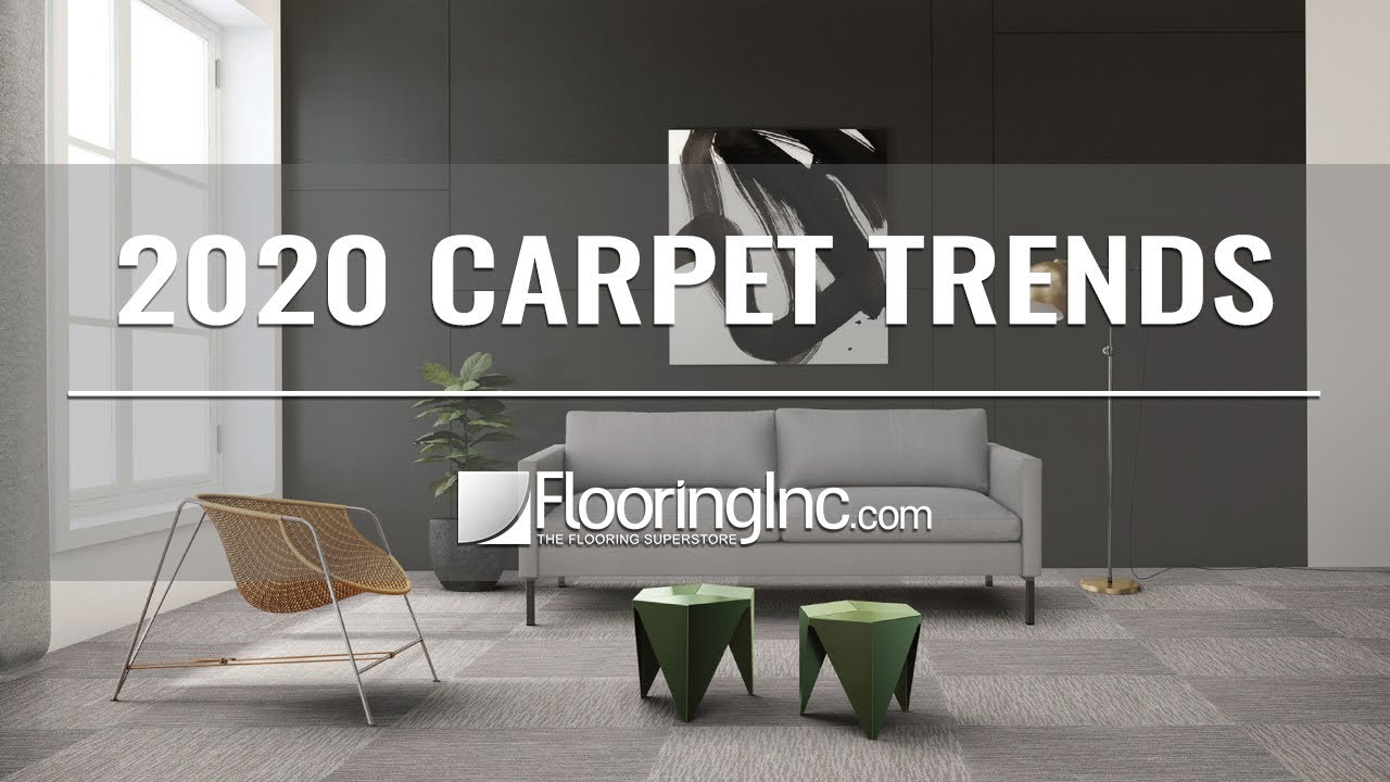 2020 Carpet Trends 21 Eye Catching Carpet Ideas Flooring Inc | Best Carpet For Stairs And Hallway | Indoor Outdoor | Elegant | Fitting Loop Pile Carpet | Open Plan | Heavy Duty