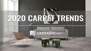 2020 Carpet Flooring Trends Youtube