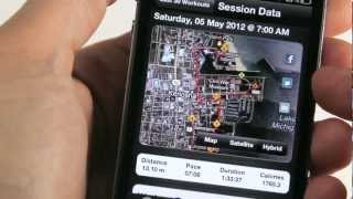 WalkJogRun - The most accurate GPS app for your iPhone