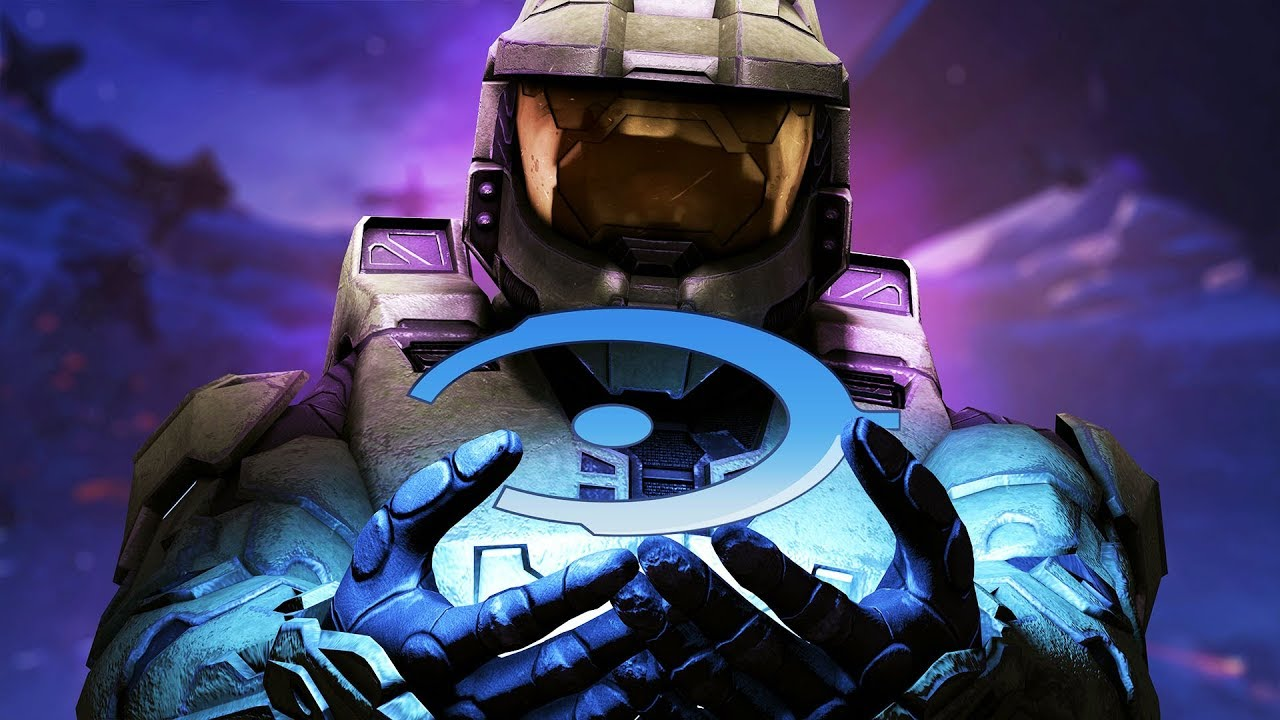 There's a NEW Halo Game in Development (Not Halo Infinite) thumbnail