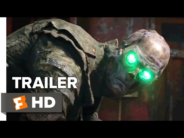 Mortal Engines Extended Look (2018) | Movieclips Trailers