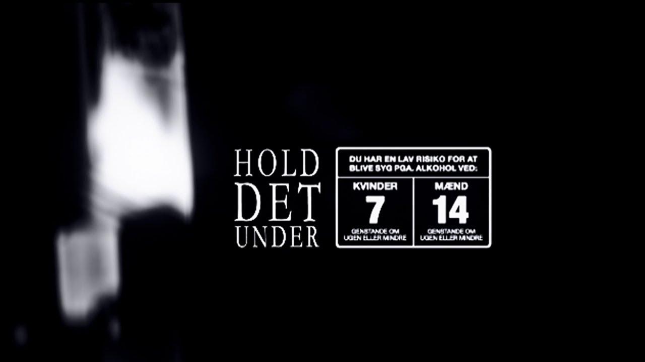 hold det under alkohol kampagne 2011 youtube