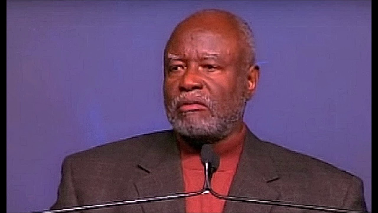 Bill Jenkins; Epidemiologist Who Tried To Thwart Tuskegee Experiment Dies