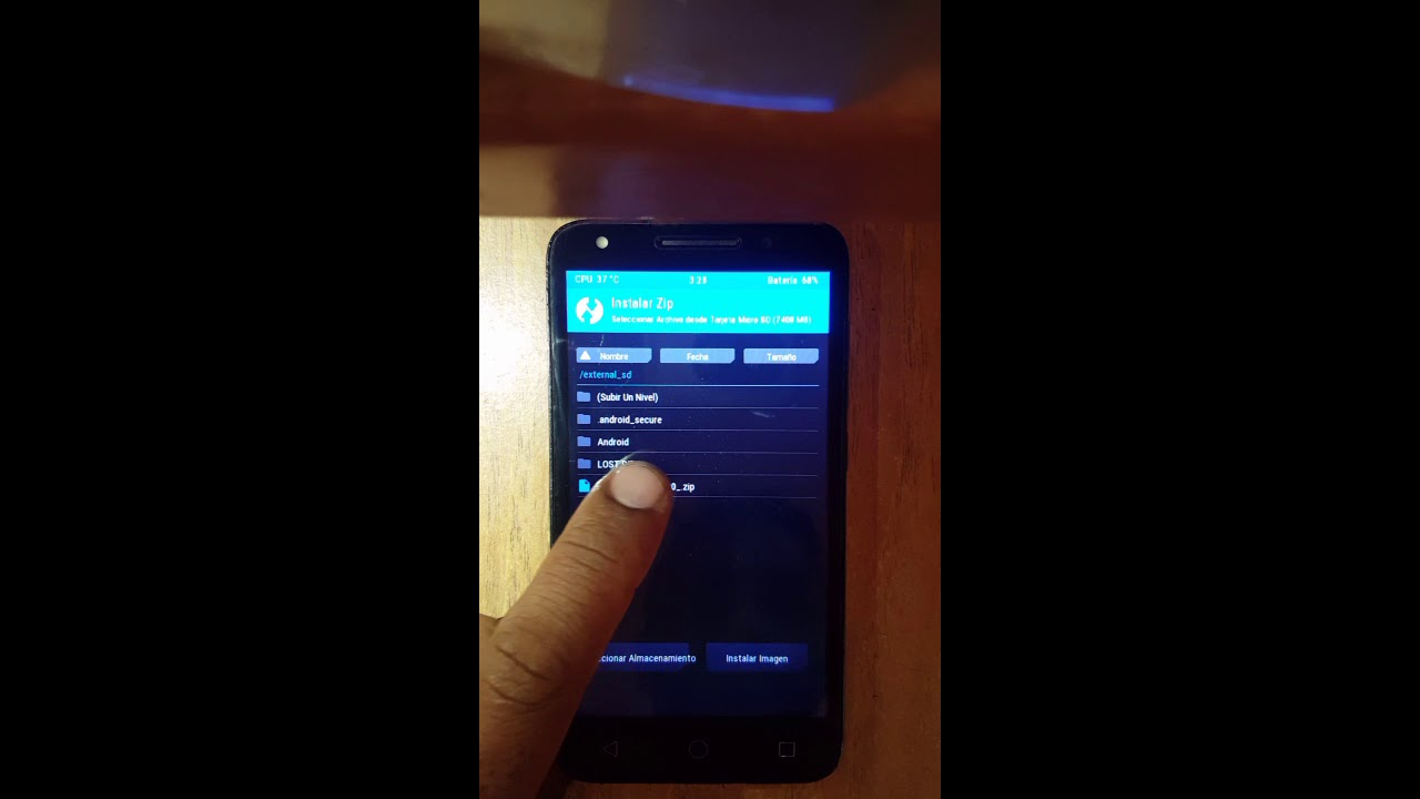 Alcatel U5 Root Videos - Waoweo