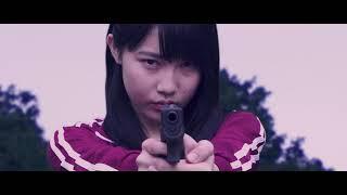 聖ゾンビ女学園からの抜粋です。 可愛い娘に撃たれたい (gun girl)(I want to be shot by a cute girl.) (여자 총)(귀여운 딸에 총 맞은 싶다.) Я хочу, чтобы меня ...