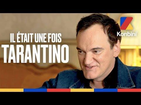 Pourquoi Quentin Tarantino ne se voit plus comme un réalisateur