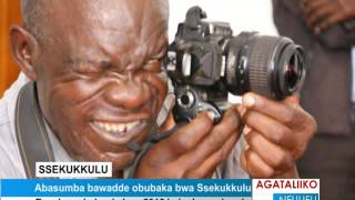 Abasumba bawadde obubaka bwa Ssekukkulu thumbnail